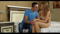 Virgin girls often enjoy perverted games with l... Thumbnail