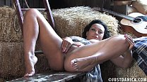 Donna Ambrose A Roll in the Hay - download porn videos