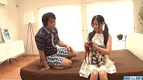 Suzu Ichinose Fantasy Sex With An Older Man - More At 69Avs Com