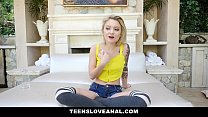 TeensLoveAnal - Anal Princess Dakota Skye Fucked By Huge Cock's Thumb