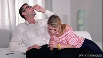 Barely Legal Teen Jemma Valentine Wants Big Fat... thumb