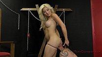 Mistress Cristi Ann & Slave Jack - Femdom Ass Worship pornhub video