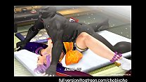 DOA / AYANE MOLESTED AND DEFLOWERED BY RAIDOU [SFM]'s Thumb