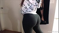Free download video bokep Latina beauty shakin her booty in spandex after working out the gym 202CamGirlz.Com