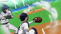 Diamond no Ace: Act II-17