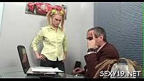 Petite darling is submitting to older teacher's demands's Thumb