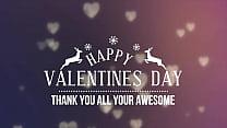 LIZ VICIOUS VALENTINES THANK YOU MESSAGE Thumbnail