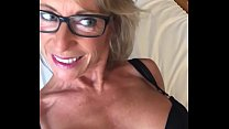 A big black cock for my wife Marina Beaulieu - MySexMobile thumbnail