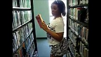 Twerking at the Library (18 )