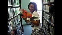 5435 Twerking at the Library (18 ) preview
