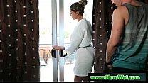 NuruMassage Son Fully Serviced by Step-Mom Sex Video 21 pornhub video