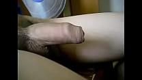 My erection