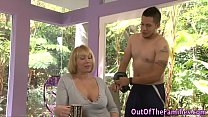 Stepmom milf cunt pounded thumbnail