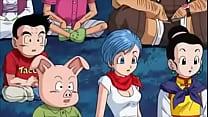 Cena Dragon Ball Super #4 - Hino Universal