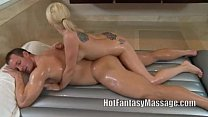 Asian Massage - Asa Akira & Kortney Kane & Naomi West & Ash Hollywood thumbnail