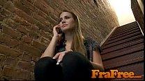 sexy amateur Alanah Rae gets fucked hard's Thumb