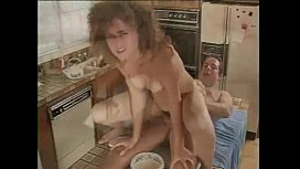 Jessie Turtle Bends Over The Counter To Get Her Furry Snatch DickedVintage Babe Anal Hairy Porn