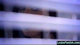 Hard Punish Sex Using Toys Between Lez Girls indigojenna video