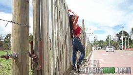 Mariana Lopez Another Day In Latina Pussy Paradise