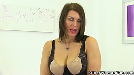 Milf Toni Lace has the most inviting cunt ever seen sex image