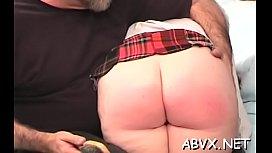 Hot females in insane xxx scenes of raw bondage bizarre