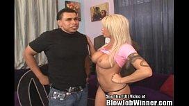 Brooke Haven Bodacious Blow Job Winner! pornhubselect