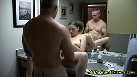 """Ms Paris and Her Taboo Tales """"Daddy Daughter Good Morning"""""""