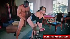 The Mysterious Package with Alex Moore clip-03 (Submissived)