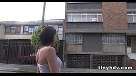 Perfect latina teen Arelis Lopez 1 31 xvideos preview