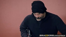 Brazzers - Brazzers Exxtra -  Blowing On Some Other Guy's Dice scene starring Bridgette B, Nina