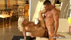 Housewife Fucking Paid Hunk