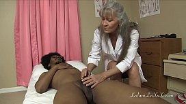 Dr Lei'_s Sexual Healing TRAILER