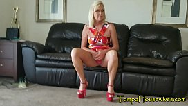 A Son Gets to Creampie His Mom TWICE xxx pic