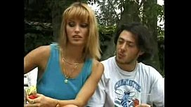 Anita Blond fucked by Francesco Malcolm hdporncomic