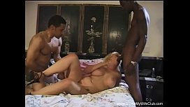 Interracial Cuckold some Quest For Wifey