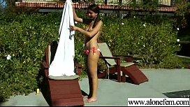 Sexy Alone Girl nadia noel Masturbate On Cam With Crazy Sex Stuffs clip