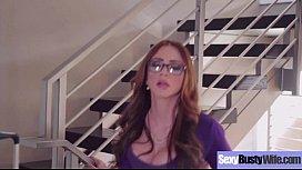 Big Tits Naughty Wife (Ariella Ferrera &amp_ Missy Martinez) Love Hardcore Intercorse movie-04