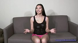 Cici - First Porn First Old Cock