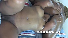 thick lesbian redbones strapon golden and thickred p