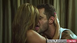 DigitalPlayground Home Wrecker Scene