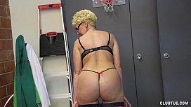 Lesbians massage private porn