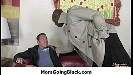 Mommy likes huge black dick 26