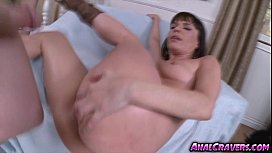 Sweet lovely Dana De Armond going big