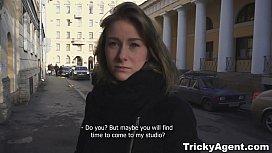 Tricky Agent Filming xvideos mutual youporn pleasure Serpente Edita tube teen porn cumshot