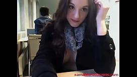 Teen Public Show Big Tits - xamateurwebcams.com