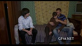 Guy needed money to pay rent and credits xvideos preview