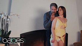 (Kayla Paris, Steve Holmes) - Waiting For A Good Girl - BABES