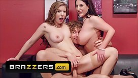 Best Of Brazzers watching porn compilation sexiest performers talk directly to you - Brazzers