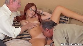 Old couple mature amateur and sex Frannkie And The Gang Take a Trip