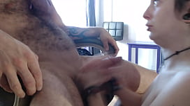 VERY SLOPPY YOUNG TEEN FACE FUCK &amp_ DEEPTHROAT